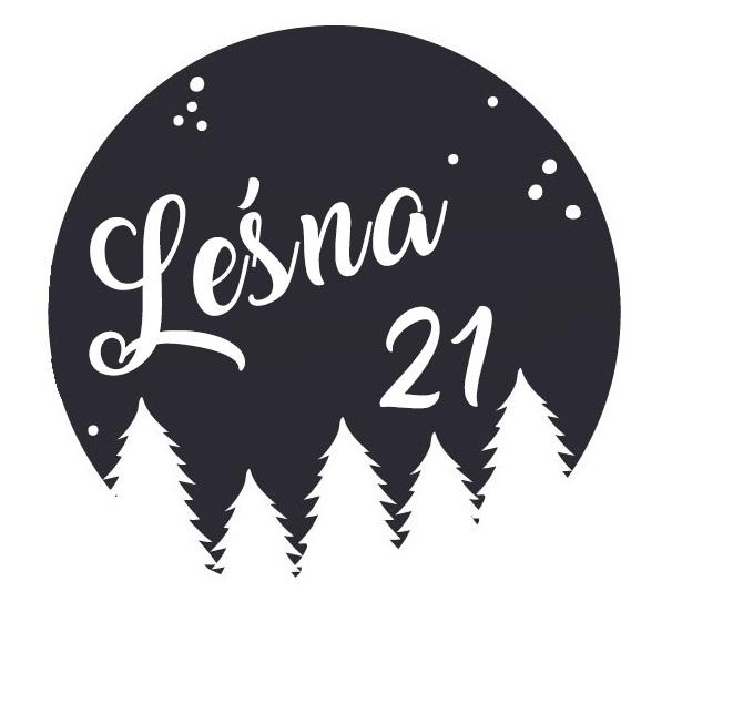 leśna 21 logo stopka